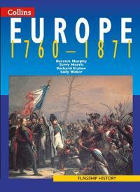 Europe 1760-1871