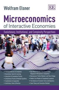 Microeconomics of Interactive Economies