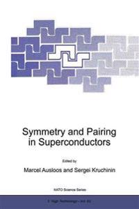 Symmetry and Pairing in Superconductors