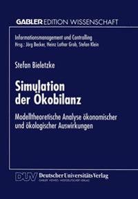Simulation Der �Kobilanz