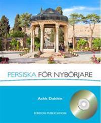Persiska för nybörjare (Bok och 3x CD)