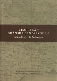 Visor från skånska landsbygden - Nils Andersson pdf epub