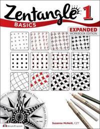 Zentangle Basics 1