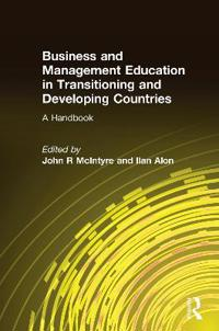 Business and Management Education In Transitioning And Devloping Countries