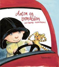 Anton og brandbilen