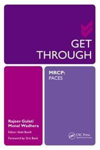 Get Through MRCP: PACES