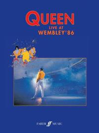 Queen: Live at Wembley '86