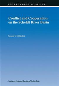 Conflict and Cooperation on the Scheldt River Basin