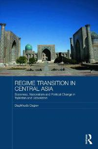 Regime Transition in Central Asia