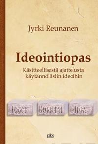 Ideointiopas