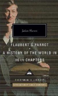 Flauberts parrot/history of the world