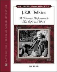 Critical Companion to J. R. R. Tolkien