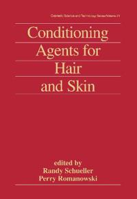 Conditioning Agents for Hair and Skin