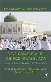 Development and Politics from Below