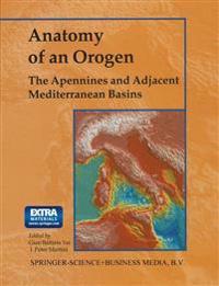 Anatomy of an Orogen