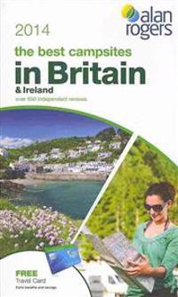 Alan Rogers - The best campsites in Britain & Ireland 2014