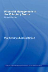 Financial Management in the Voluntary Sector