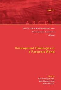 Development Challenges in a Postcrisis World