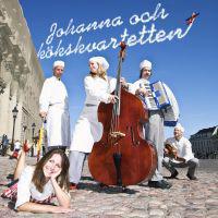 Johanna och Kökskvartetten
