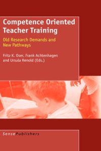 Competence Oriented Teacher Training
