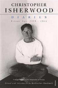 Christopher Isherwood Diaries