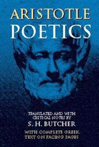 Aristotle Poetics