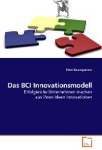 Das BCI Innovationsmodell