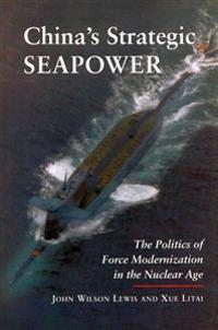 China's Strategic Seapower