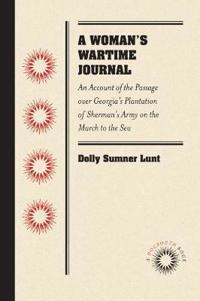 A Woman's Wartime Journal