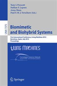 Biomimetic and Biohybrid Systems