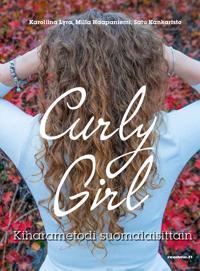 Curly Girl - Kiharametodi suomalaisittain