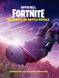 Officiell Fortnite : det bästa ur Battle Royale