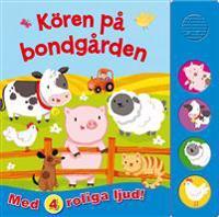 Kören på bondgården -  pdf epub
