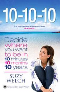 10-10-10 - a life-transforming idea