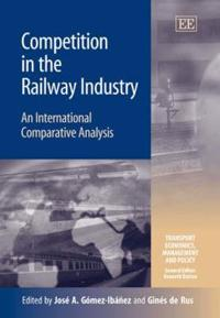 Competition in the Railway Industry