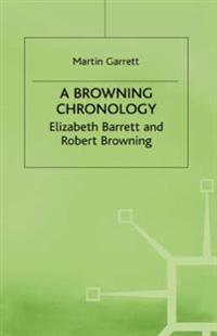 A Browning Chronology