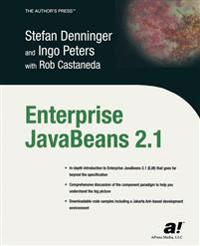 Enterprise Java Beans 2.1
