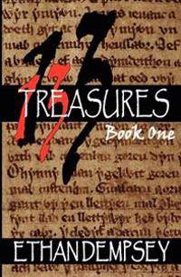 13 Treasures: Book One