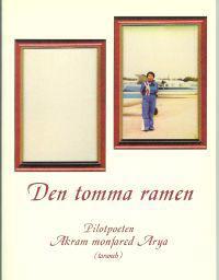 Den tomma ramen : dikter i urval