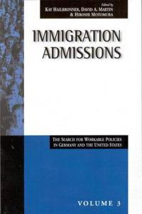 Immigration Admissions