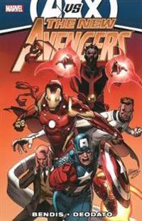 New Avengers By Brian Michael Bendis - Volume 4 (avx)