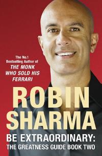 Be Extraordinary: The Greatness Guide Book Two