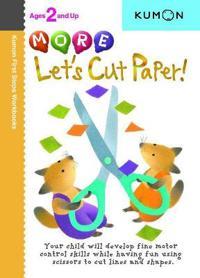 More Let's Cut Paper