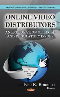 Online Video Distributors