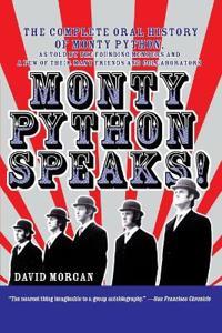 Monty Python Speaks!
