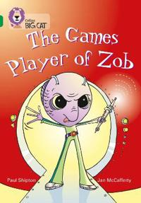 The Games Player of Zob