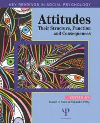 Attitudes Key Readings