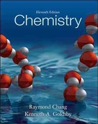 Chemistry Student Solutions Manual