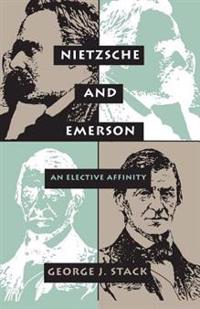 Nietzsche and Emerson