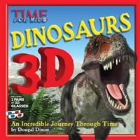 Time for Kids Dinosaurs 3D
